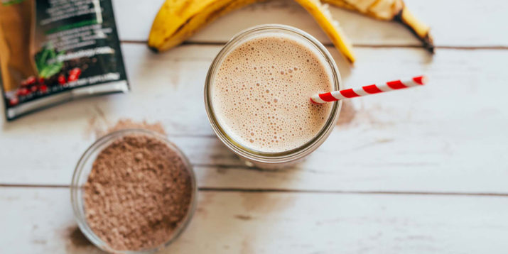 Why Do I Require Shakeology in My Challenge Groups?