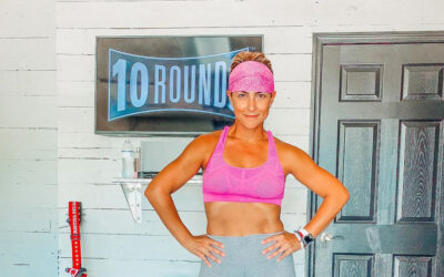 10 Rounds: Behind the Scenes Workout Details